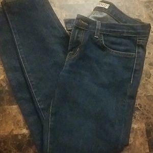 J BRAND Stretch Skinny Jean's